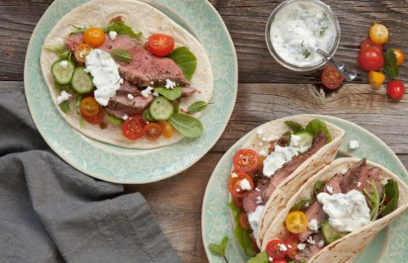 American-Lamb-Gyros-with-Tzatziki-1