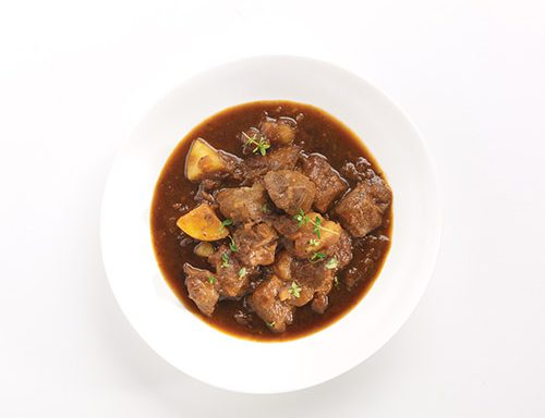 guinness and lamb stew